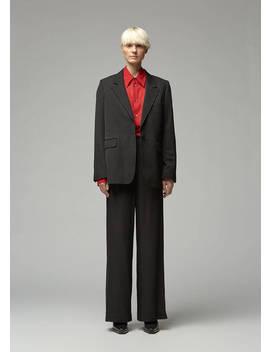 Jacket by Ann Demeulemeester