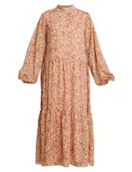 Vimedova Ankle Dress   Vestito Lungo by Vila