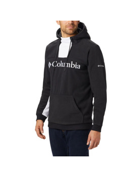 Men's Columbia Lodge™ Fleece Hoodie by Columbia Sportswear