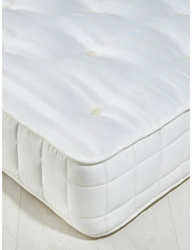 John Lewis & Partners Classic Collection Ortho Support 1000 Pocket Spring Mattress, Firm Tension, Double by John Lewis & Partners