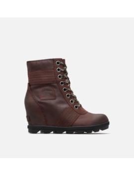 Women's Lexie™ Wedge Boot by Sorel