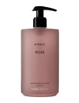 Rose Hand Wash, 15.2 Oz./ 450 M L by Byredo