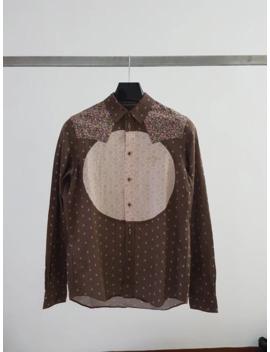 Floral Western Shirt by Cosmic Wonder  ×