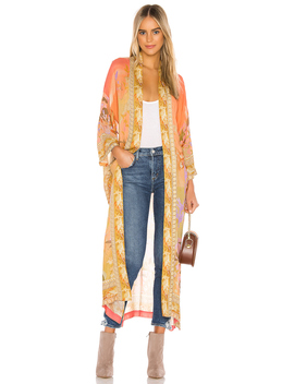 Madison Maxi Robe by Spell & The Gypsy Collective
