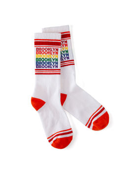 City Pride Socks by Uncommon Goods