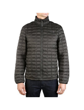 The North Face Men's Thermo Ball Eco Jacket by The North Face