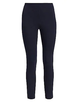 High Rise Leggings by Theory