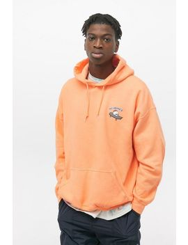 Uo No Brainer Skate Hoodie by Urban Outfitters