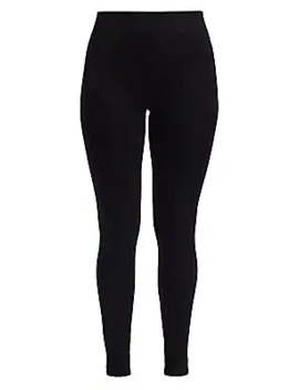 Rochelle High Rise Pull On Leggings by L'agence