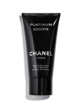 <Strong>Platinum ÉgoÏste</Strong> Bath And Shower Gel by Chanel