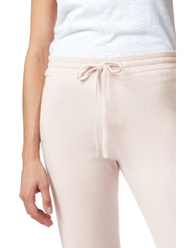 Cashmere Joggers by The White Company