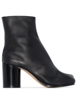 Tabi 80mm Ankle Boots by Maison Margiela