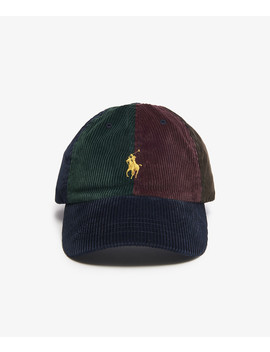 Cls Sprt Cap Hat by Polo Ralph Lauren