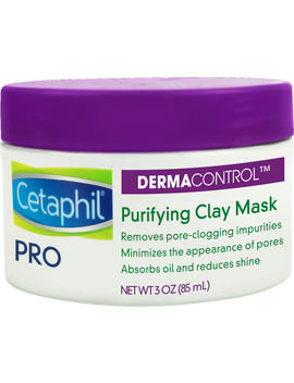 Pro Derma Control Purifying Clay Mask by Cetaphil