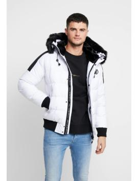 Branton Short   Winter Jacket by Kings Will Dream