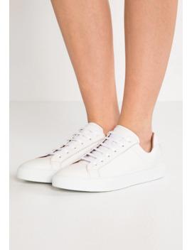 Katie Cut   Sneakers Laag by Boss
