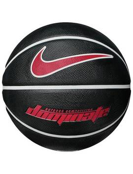 Nike Dominate Basketball   Black And White881/5754 by Argos