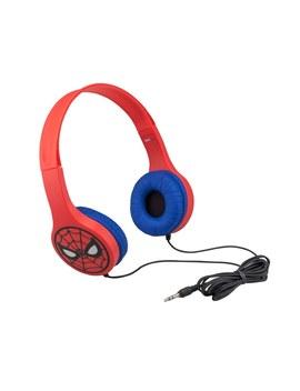 Spider Man Kids Headphones by Smyths
