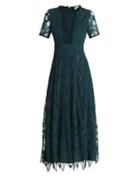 Fiona Maxi Dress   Cocktailjurk by Foxiedox