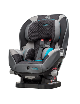 Evenflo Triumph Lx Convertible Car Seat, Flynn by Evenflo