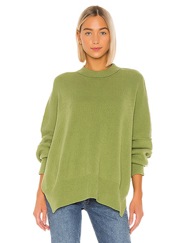 Easy Street Tunic In Green by Free People
