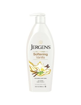 Jergens Vanilla Hand And Body Lotion   16.8 Fl Oz by Jergens