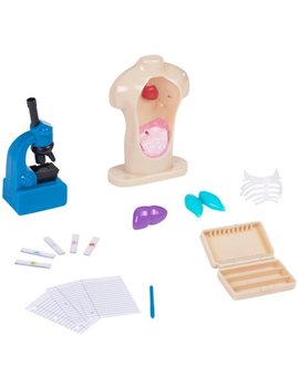 "My Life As Biology Play Set For 18"" Doll by My Life As"