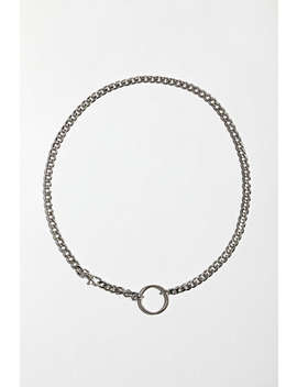 Uo Chain Belt  by Urban Outfitters
