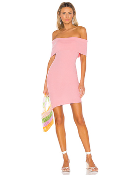Sooki Dress In Pink by Lovers + Friends