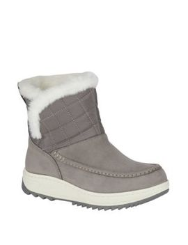 Powder Alto Arctic Grip Boots by Sperry
