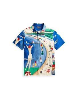 Polo Ralph Lauren Cp 93 Limited Edition Polo Riviera by Stock X