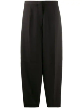 Leon Balloon Trousers by Jil Sander