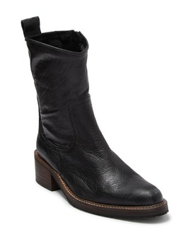 Lynden Leather Boot by Free People