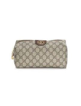 Ophidia Monogram Pouch by Gucci
