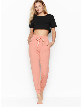 Ribbed Jogger by Victoria's Secret
