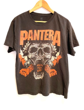 Vintage Pantera Mouth For War Shirt by Vintage  ×  Band Tees  ×