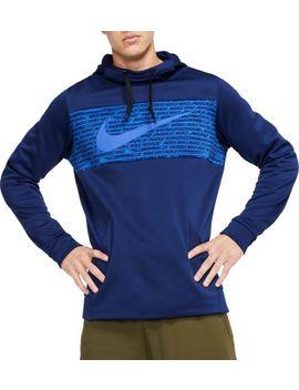 Nike Men's Therma Pullover Hoodie by Nike