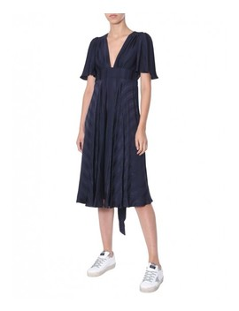 Hana Dress by Golden Goose