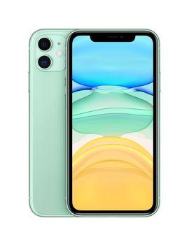 Telefon Mobil Apple I Phone 11, 128 Gb, Green by Apple