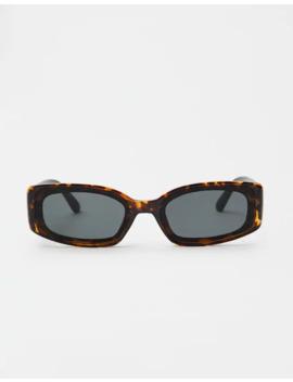 Gafas De Sol Pasta Rectángular by Pull & Bear