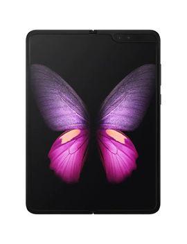 Telefon Mobil Samsung Galaxy Fold, 512 Gb, 12 Gb Ram, 4 G, Cosmos Black by Samsung