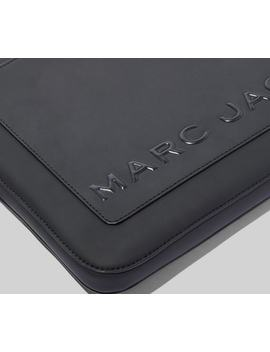 "The Box 13"" Laptop Computer Case by Marc Jacobs"