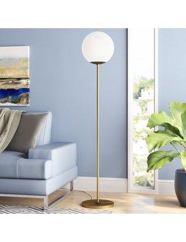 "Emory 63\"" Floor Lamp by Modern Rustic Interiors"
