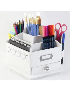 Ashland® Storage Desktop Carousel by Ashland
