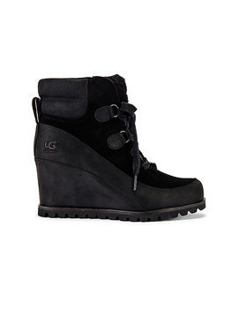 Valory Boot In Black by Ugg