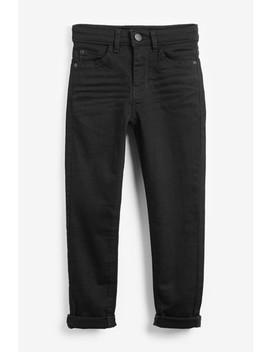 Ultra Flex Stretch Jeans (3 16yrs) by Next