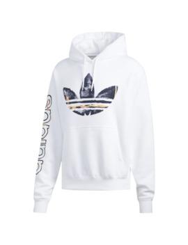 Adidas Originals Watercolor Fleece Hoodie by Foot Locker