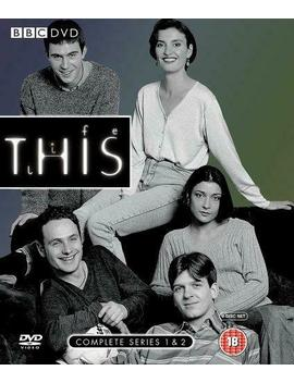This Life: Complete Bbc Series 1 & 2 [Dvd], Good Dvd, , by Ebay Seller
