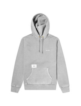 Wtaps College Design 03 Hoody by Wtaps