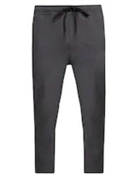 Comfort Cropped Pants   Pantalon Classique by Urban Classics